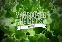 | VANCOUVER HEIGHTS | / Vancouver Heights District is located in the most Eastern part of East Vancouver, B.C. (British Columbia) Canada. Neighbourhood has beautiful panoramic views that overlook the West Coast Mountains, Burrard Inlet and Lions Gate to the Gulf Islands.