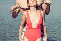 CALIFORNIA DREAMING / #swimwear #beachlife