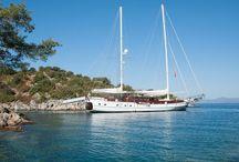SMILE / #gulet, #yacht, #bluevoyage, #yachtcharter, www.cnlyacht.com