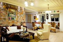 Reception of Tholaria Boutique Hotel / photos