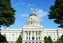 Things to do in Downtown Sacramento / by Alexis Ventures