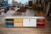Furniture build ideas