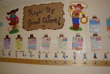Bulletin Boards / by Cindy Martinez