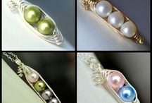jewelry / by Ruth Duncan
