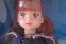 takara tokyo posse doll