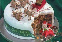 Joulupöytään