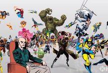 X-Men / by LBrink5446