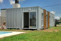 Proyectos realizados - Containers / Trabajos realizados en los ultimos 2 años.
