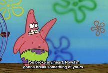Sponge bob n friends