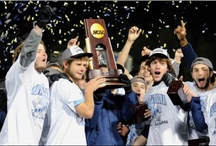 U. of National Champions / by North Carolina Tar Heels