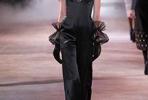 Ulyana Sergeenko Couture FW13-14 / Russian designer / by Ekaterina Shmeleva
