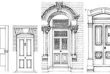Historical Doors