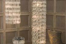 35 Forest - Staircase Chandelier