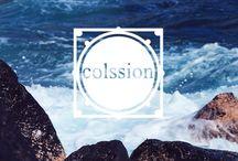 Colssion Videos