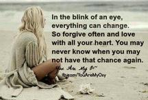 Contemplating....