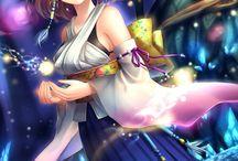 Final Fantasy ❤