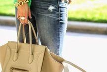 Fashion ::: Spring