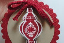 Christmas Stamping Ideas