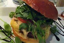 | BURGERS. / Food, restaurants, burgers