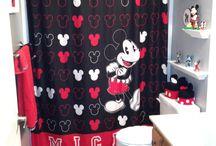 baños decorados para niños