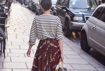 Fashion inspo milady