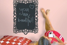 Gifts for a teenage girl / by WallCandy® Arts