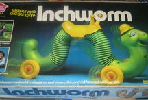 Toys I Loved / Vintage 1970's and 1980's toys and things that made me happy / by Eva Kathmann