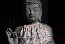 TOKIDOKI - BUDDHA