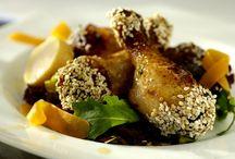 Meli recepten - culinair met honing / De lekkerste gerechten starten met de beste ingrediënten.