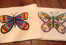 Mariposas de la suerte