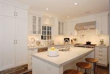 Kitchens / by Rachel