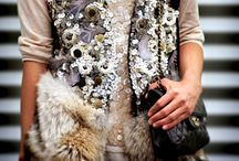 A Love Affair With Sequins