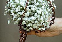 Wedding Dreams / by Diana Warrendorf