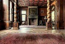 OLD HOUSE SPIRIT