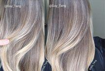 Hair ¥ / I LOVE HAIRS