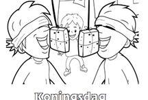 + KONINGSDAG +
