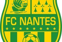 Gwiazdy & FC NANTES