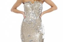 Sequin Dresses / Be the center of attention with our sequin dresses. A definite must have for this season!