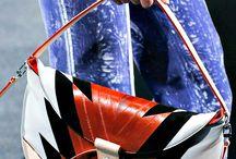 Fashion - Bags, Purses & Clutches / Fashion Accessories
