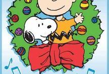 Natale Peanuts