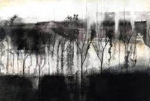 BLACK & WHITE / black and white / by Ananda Kesler
