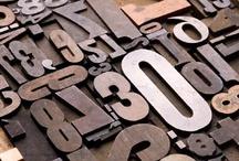 17slash / Typography