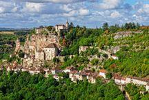 Dordogne / Geniet alvast van de prachtige omgeving