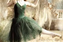 Circus Fairytale Shoot / by Savannah Bridges