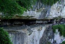 Prehistory in France
