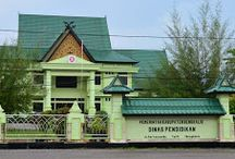 Alamat Sekolah di Kabupaten Bengkalis