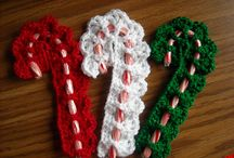Christmas Crochet / by Sandy Parker