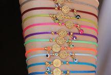 pulseras maria