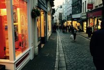 Guernsey Shopping / Shopping in St Peter Port - our favourite pastime!