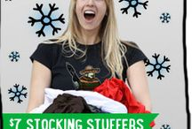 TSL Loves the Holidays / by TShirt Laundry